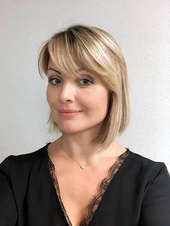 Amanda Sayous