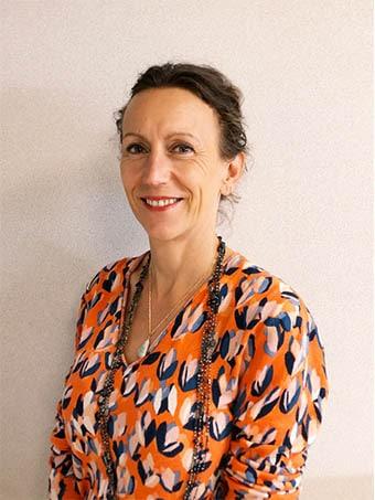 Anne-Marie Gallardo