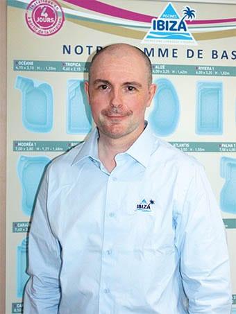Benoit Ferron