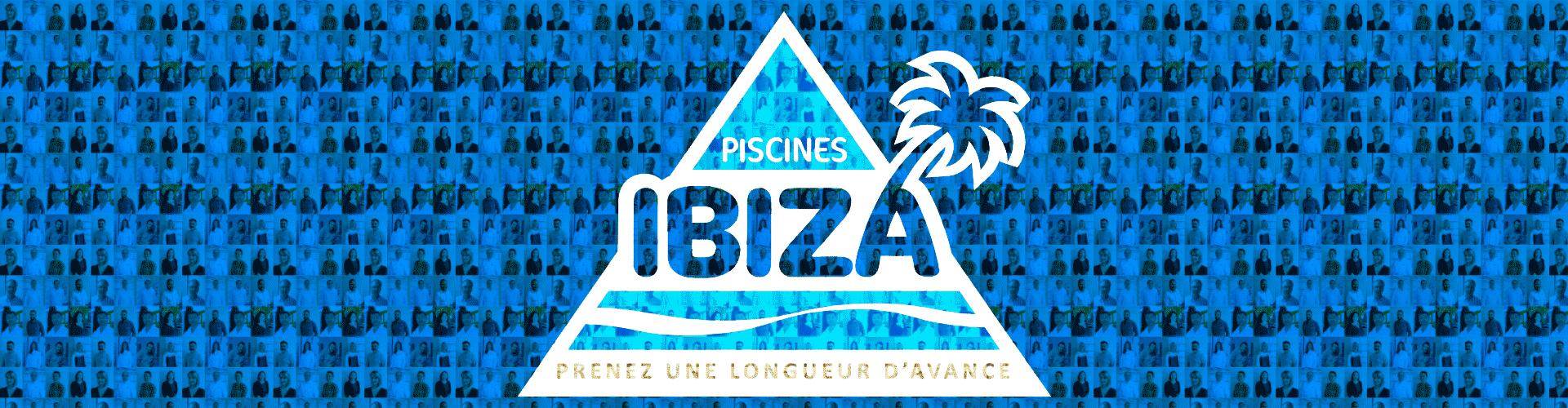 Mosaïque Piscines Ibiza