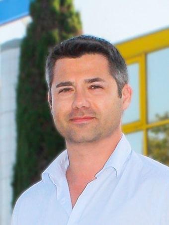 Mathieu Combes