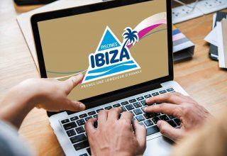 Nouvelle communication Piscines Ibiza