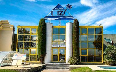 #MissingType : Piscines Ibiza soutient le don du sang